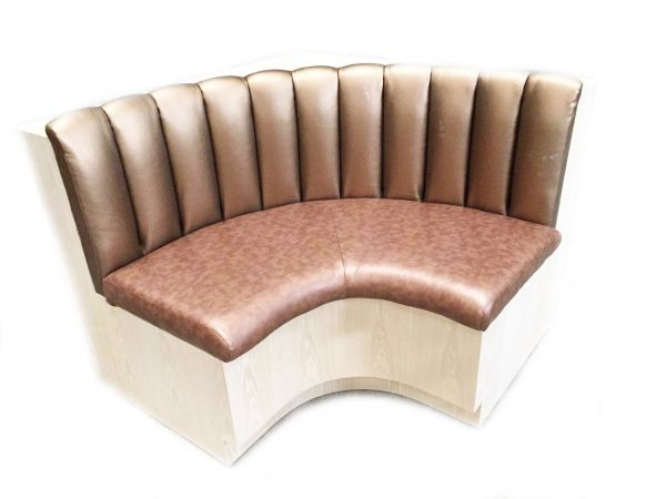 BLOOM BANQUETTE - Front
