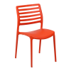 LAMA OUTDOOR CHAIRS